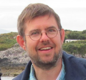 Glenn Kaufmann - Kerry, Ireland (2014)