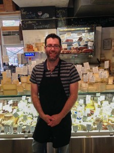 David Robinson - Formaggio Kitchen - South End in Boston