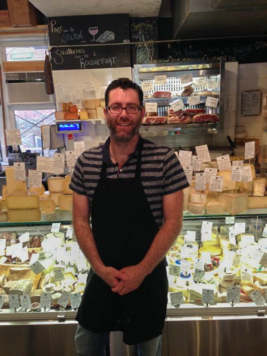 david robinson – formaggio kitchen – south end in boston | fork on
