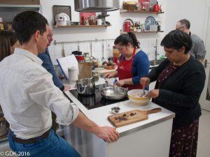Enchilada Class at Dublin's Picado Mexican Pantry