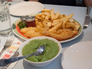 Poppies Fish & Chips