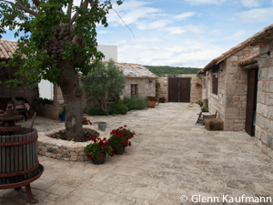 Stella Croatica's ethno-village